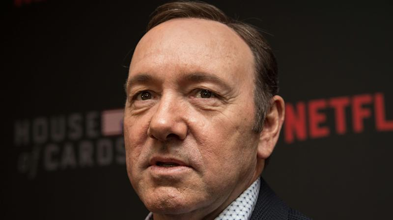 Kevin Spacey Went 'Underground' After Sexual Misconduct Allegations, Ridley Scott Says