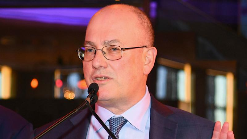 Mets agree to sell to Steve Cohen; MLB owners' approval all that remains