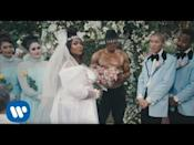 """<p>Thank you to Lizzo for reminding us that we are '100% that b*tch' regardless of what's going on in our relationships. Full of confidence-instilling one-liners and lyrics, this is an infectious, uplifting song for the millennial generation.</p><p><a href=""""https://www.youtube.com/watch?v=P00HMxdsVZI"""" rel=""""nofollow noopener"""" target=""""_blank"""" data-ylk=""""slk:See the original post on Youtube"""" class=""""link rapid-noclick-resp"""">See the original post on Youtube</a></p>"""