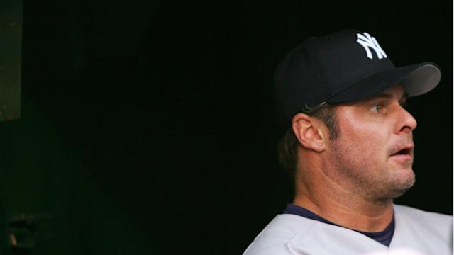 At Sunday's Old Timers' Day in Yankee Stadium, Jason Giambi opened up about his present and his future as a potential MLB coach or manager.