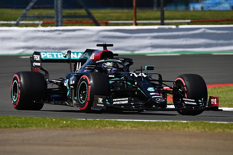 70th Anniversary GP qualifying: how to watch