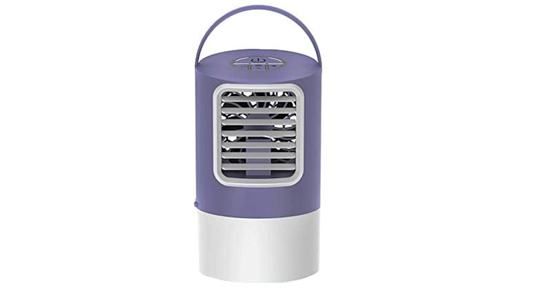 Laluztop Air Cooler 3 in 1 Air Conditioner