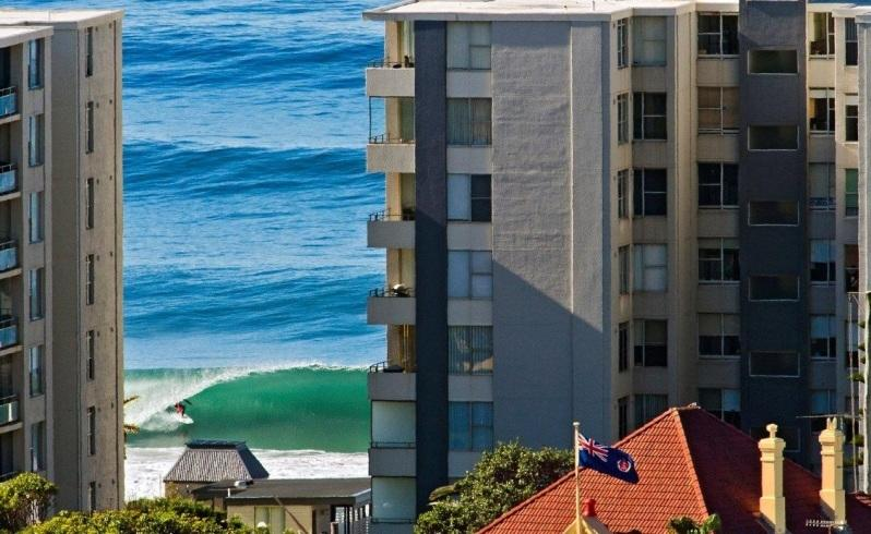 RBA welcomes foreign property investors