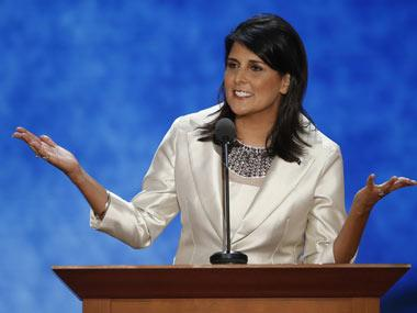 Donald Trump will 'go to great lengths' to stop Pakistan funding if it continues to harbour terrorism: Nikki Haley