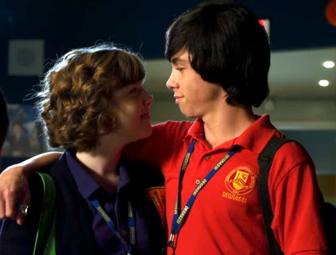 Eli and Clare were, by far, one of the most iconic couples in the entire Degrassi cinematic universe! Now, we know they weren't perfect — they were actually farrrrrr from it. But, at the end of the day, they had such tremendous love for each other, and it showed. Despite all of the ups and downs, they taught each other how to love and be loved, and ultimately grew to have one of the strongest relationships over time.