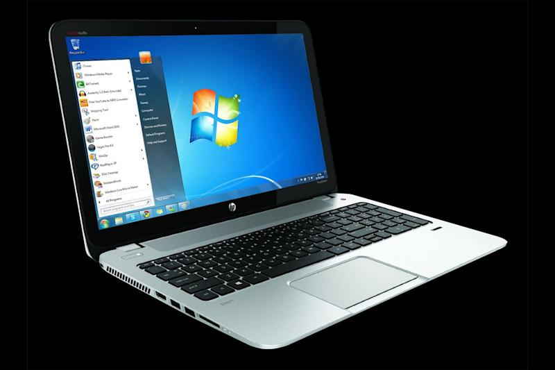 Microsoft Warns to update if you have Windows 7 or Windows XP