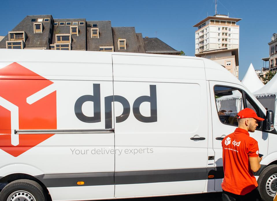 Brexit procedures are causing issues as a fifth of parcels are now being sent with 'incorrect or incomplete' data, meaning they need to be returned. Photo: Getty