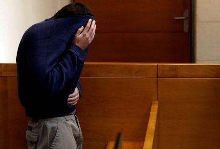 Israeli charged over hoax bomb-threats to US Jewish centres