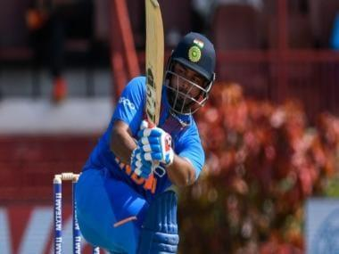 'He started comparing himself with MS Dhoni,' MSK Prasad reveals reason behind Rishabh Pant's downfall