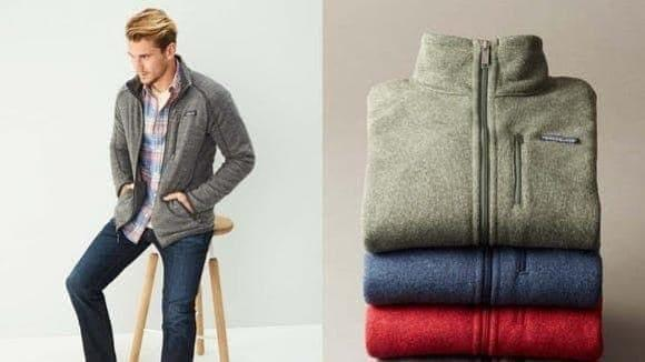Best Valentine's Day gifts for men: Patagonia Better Sweater.