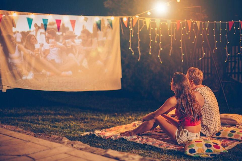 """<p>Enjoy your favorite film while embracing the warm weather and <a href=""""https://www.countryliving.com/life/travel/g2363/drive-in-movie-theaters/"""" rel=""""nofollow noopener"""" target=""""_blank"""" data-ylk=""""slk:head to a drive-in"""" class=""""link rapid-noclick-resp"""">head to a drive-in</a> or host a <a href=""""https://www.countryliving.com/entertaining/news/g3458/backyard-entertaining-ideas/"""" rel=""""nofollow noopener"""" target=""""_blank"""" data-ylk=""""slk:movie screening in your backyard"""" class=""""link rapid-noclick-resp"""">movie screening in your backyard</a>.</p>"""