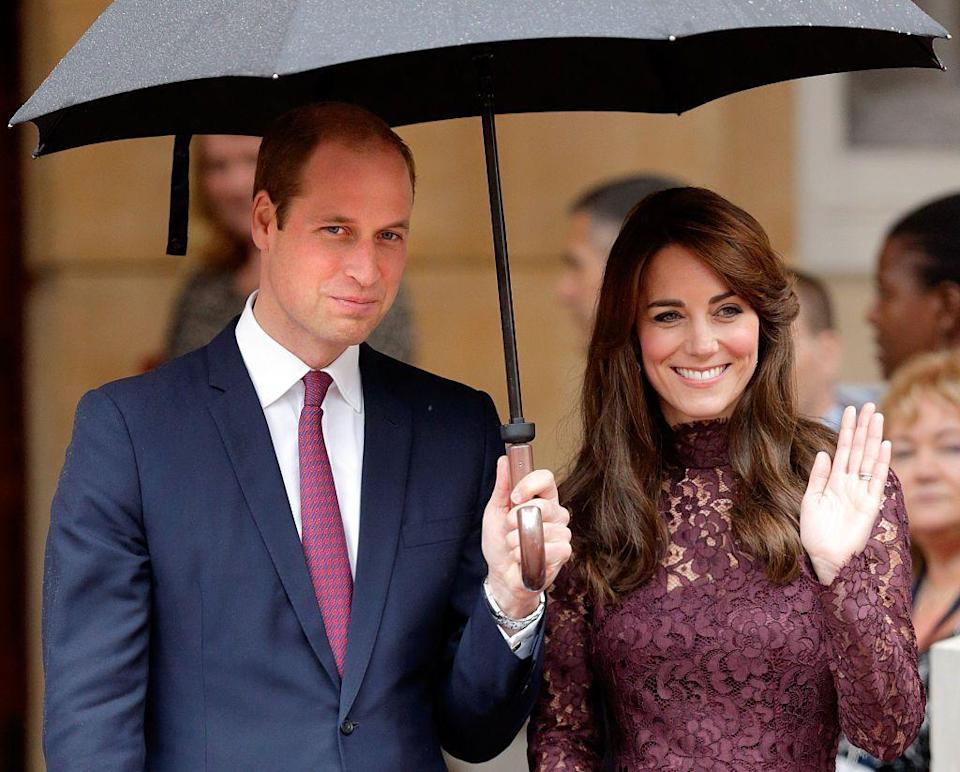 """<p>Jacob and Mason remained popular in 2011, but William jumped to No. 3. It may have had something to do with events across the pond: Prince William married his longtime love Kate Middleton on <a href=""""http://www.cnn.com/SPECIALS/2011/royal.wedding/"""" rel=""""nofollow noopener"""" target=""""_blank"""" data-ylk=""""slk:April 29, 2011"""" class=""""link rapid-noclick-resp"""">April 29, 2011</a>. For girls, names ending in A — Sophia, Isabella and Emma — held tight at the top.</p>"""