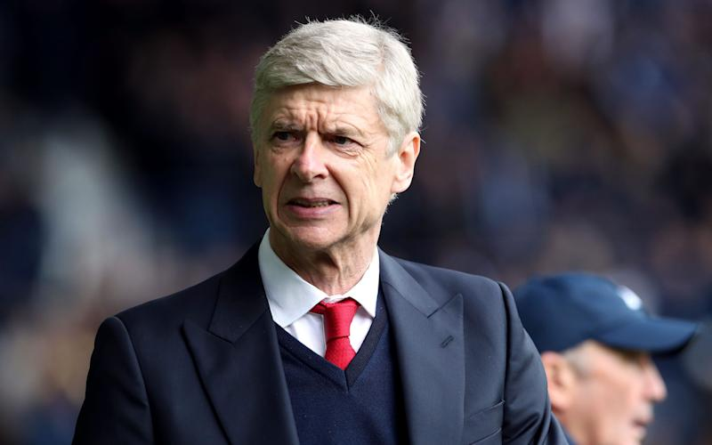 Arsene Wenger is preparing for a massive turnover of players this summer - PA Wire