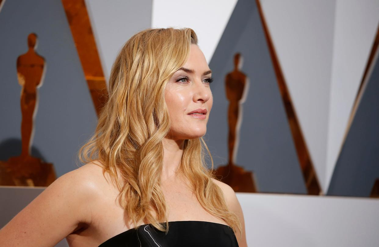 "<a href=""http://variety.com/2017/film/news/kate-winslet-harvey-weinstein-allegations-sexual-harassment-scandal-1202584733/"" rel=""nofollow noopener"" target=""_blank"" data-ylk=""slk:Kate Winslet&nbsp;told Variety that"" class=""link rapid-noclick-resp"">Kate Winslet&nbsp;told Variety that</a> she had heard rumors of Weinstein's behavior for years.<br><br>""I had hoped that these kind of stories were just made up rumours, maybe we have all been na&iuml;ve,"" she said. ""And it makes me so angry. There must be &lsquo;no tolerance&rsquo; of this degrading, vile treatment of women in ANY workplace anywhere in the world.&rdquo;"