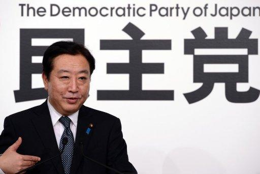 Japanese PM Yoshihiko Noda says Japanese companies are now facing a form of economic harassment in China