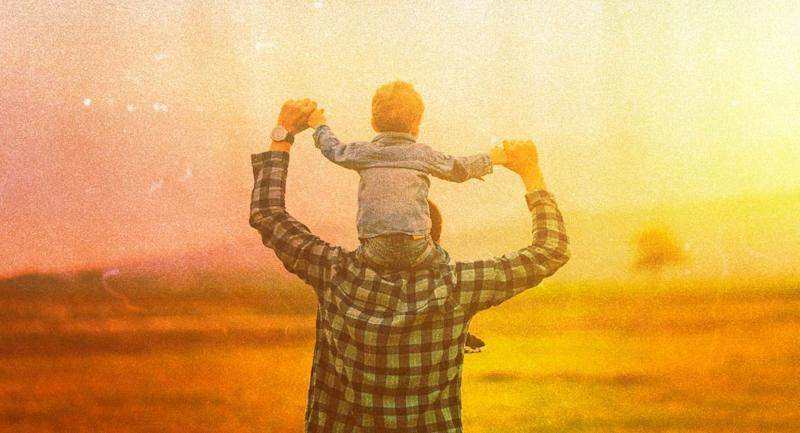 What Doctors Didnt Tell My Parents Day >> 5 Things I Do As A Dad That I Wish My Parents Could See
