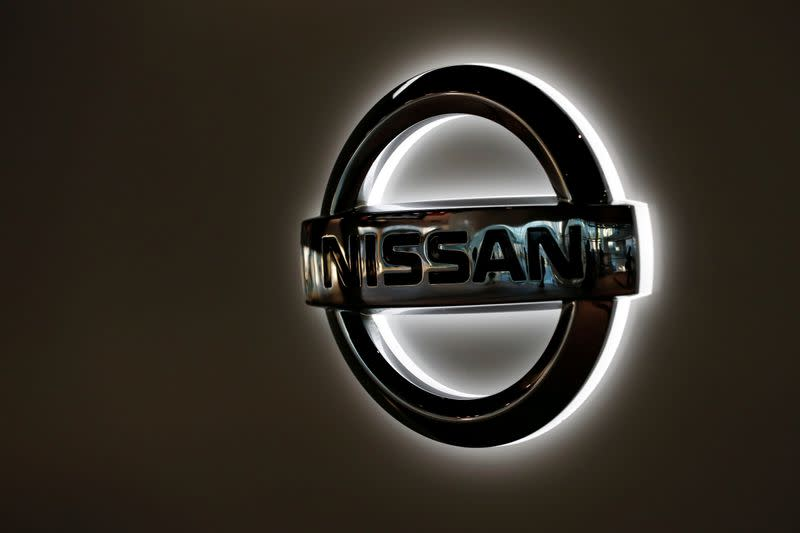 Nissan secures $7.8 billion from creditors since April - filing