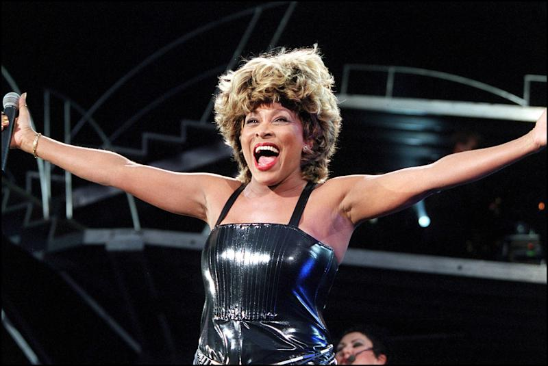 Tina Turner Turns 80 Today: Simply the Best-And Now on Broadway