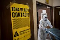 mexico's official death toll from the virus has soared past 50,000 -- the world's third-highest toll
