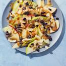 """<p>The perfect after school snack to celebrate making it through another week.</p><p><em><a href=""""https://www.womansday.com/food-recipes/a32687584/apple-nachos-recipe/"""" rel=""""nofollow noopener"""" target=""""_blank"""" data-ylk=""""slk:Get the Apple Nachos recipe."""" class=""""link rapid-noclick-resp"""">Get the Apple Nachos recipe. </a></em></p>"""