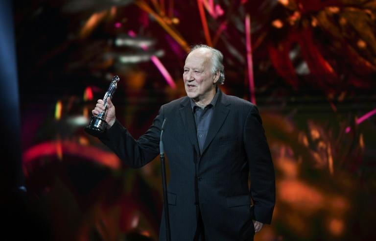 Werner Herzog searches for meteors and meaning in 'Fireball' at Toronto film fest