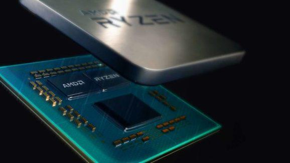 AMD Ryzen chips could soon actually reach their boost clocks.