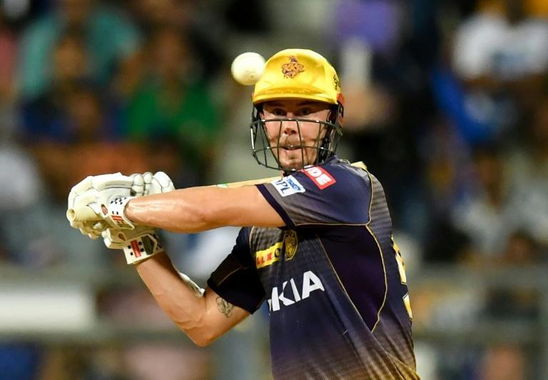 Australian cricketer Chris Lynn requested a charter flight home from the Indian Premier League