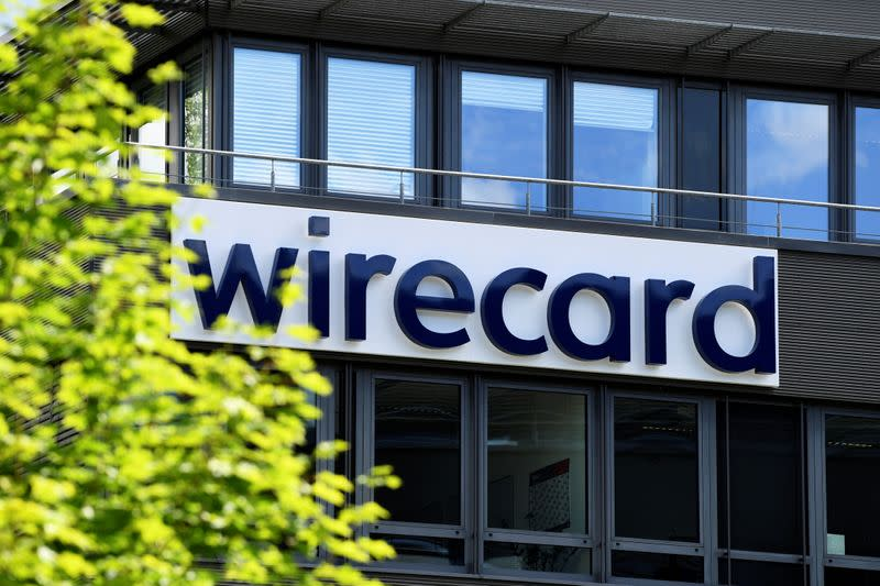 Wirecard debt that facilitated SoftBank investment put up for auction