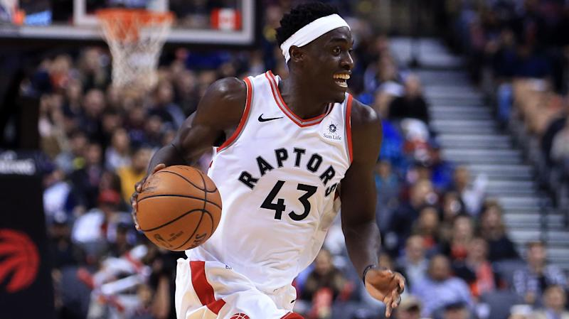 63c2b723b47 Toronto Raptors vs. Philadelphia 76ers Preview