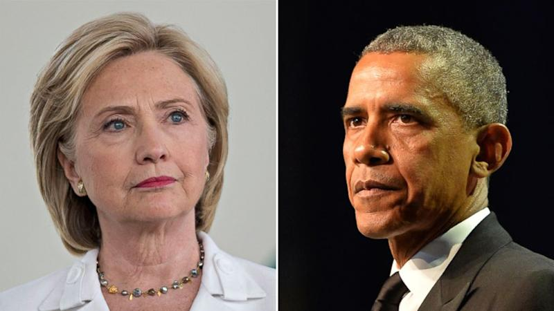 President Obama Defends Hillary Clinton Amid Investigation Into Private Email Server