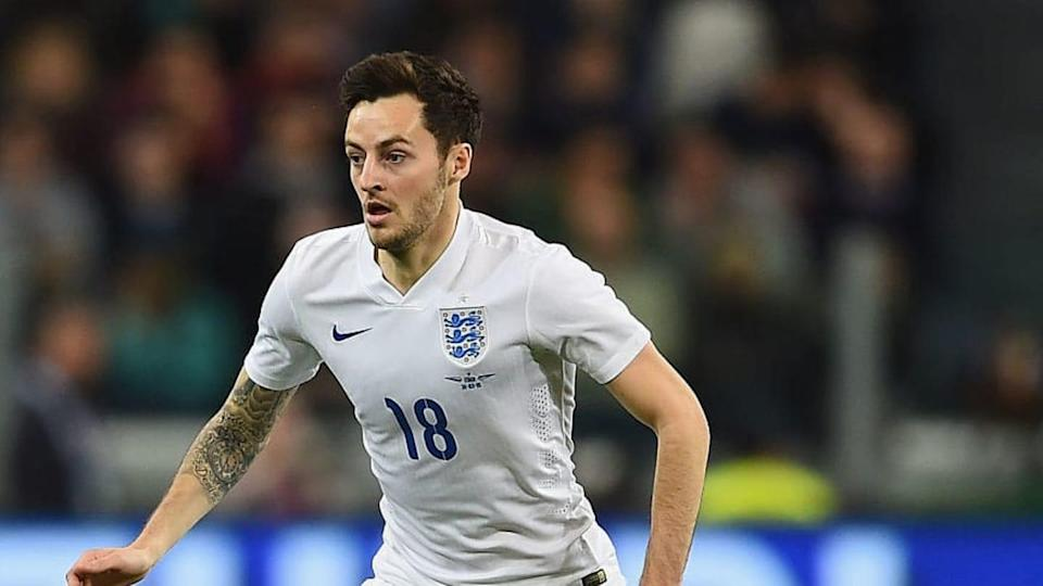 Ryan Mason debutó con Inglaterra | Laurence Griffiths/Getty Images