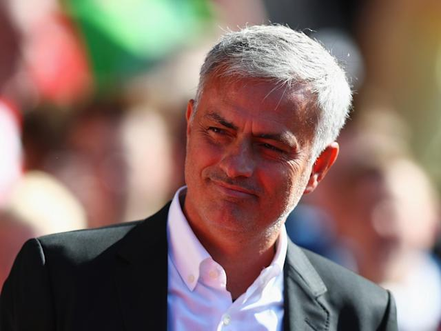 Jose Mourinho will escape further punishment from the FA.