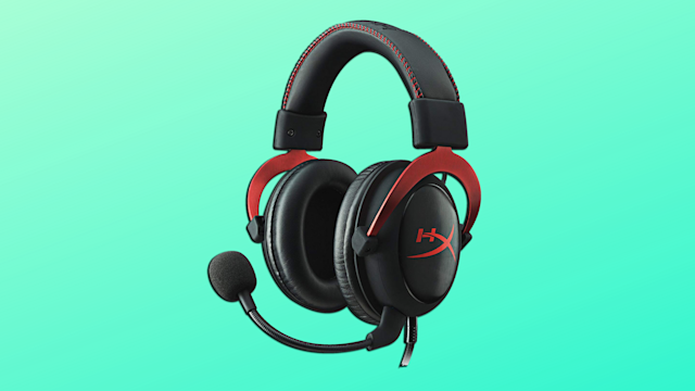 The best headset for first-time and professional gamers, alike. (Photo: Walmart)