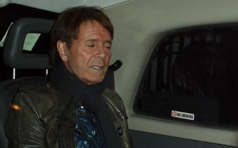 Sir Cliff Richard Faces Review Of Abuse Charge Decision
