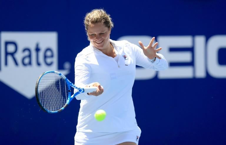 Clijsters in US Open setback after New York injury pull-out