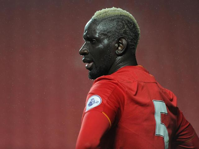 Sakho joined Liverpool from PSG in 2013 (Getty)