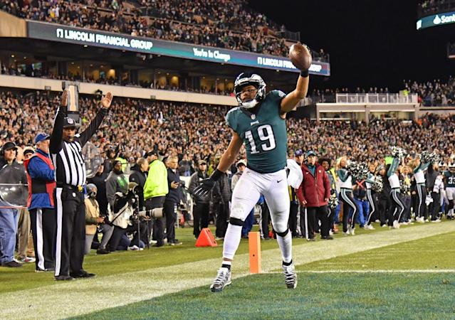 The New England Patriots have yet to make a big splash in NFL free agency, but could that change with Golden Tate?