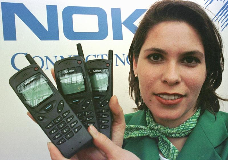 Finland Nokia Rise And Fall