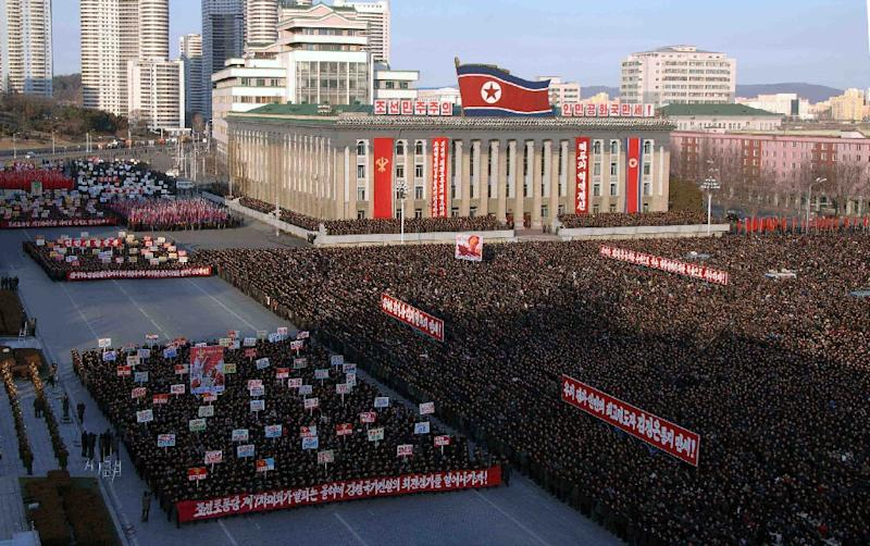 Nearly 30,000 North Koreans have fled poverty and repression at home to settle in the capitalist South