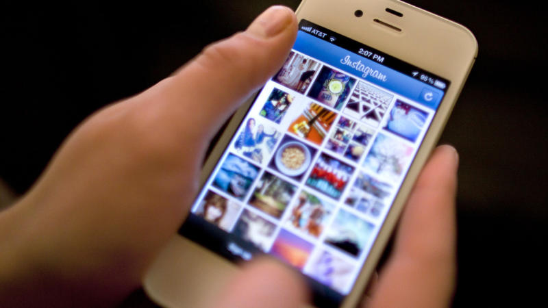 Social media giant Instagram has announced a crackdown on fake and spam accounts.