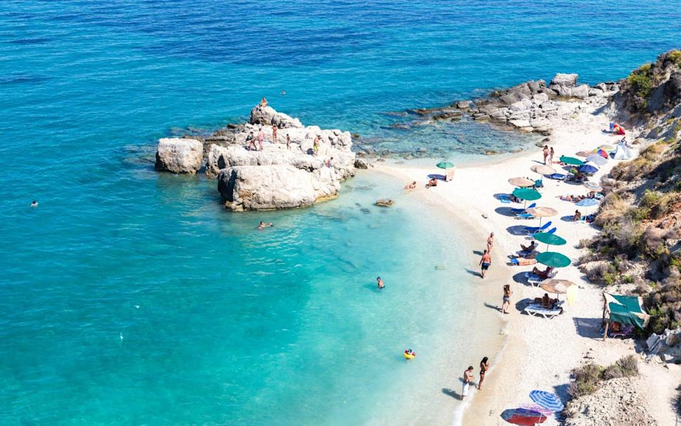 Greece is on the 'amber list' – but should you book a holiday there? - Matteo Colombo/Stone RF