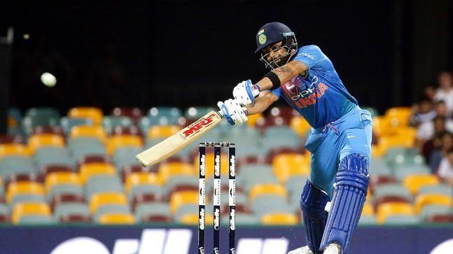 Indian skipper scripted an easy win in the end for India