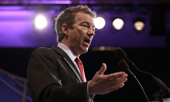 Rand Paul won plaudits for his last filibuster. Can he do it again?