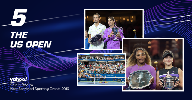 One of the most memorable Grand Slam finals in recent history saw Rafael Nadal overcome Russian Daniil Medvedev after four hours and 50 minutes of spellbinding tennis. It was Nadal's fourth US Open title and his 19th career grand slam. Women's tennis also embraced another new teenage champion, Bianca Andreescu, who rushed past Serena Williams in 1 hour and 40 minutes at the Arthur Ashe Stadium.