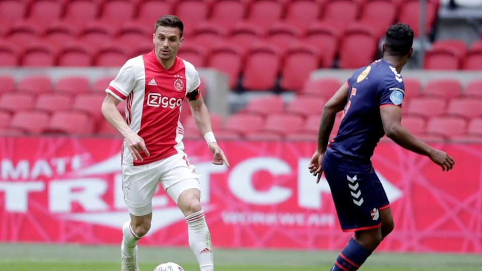 Dusan Tadic   Soccrates Images/Getty Images