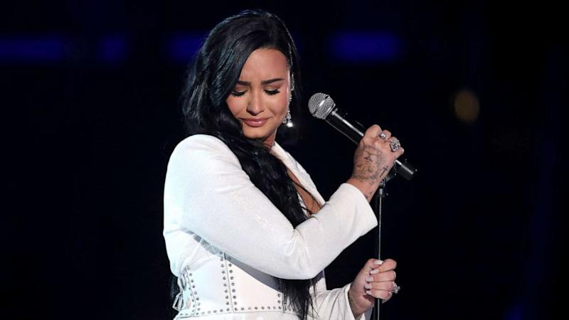 Demi Lovato marks birthday with plea for justice for Breonna Taylor