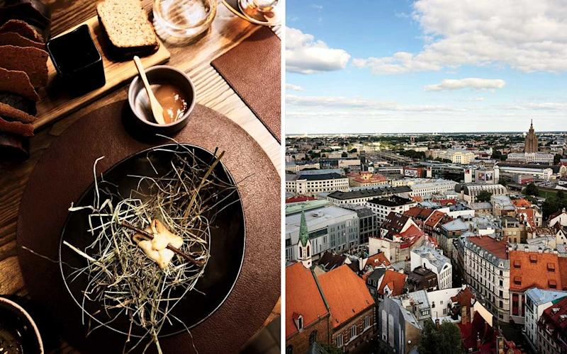 Why To Visit Latvia Now