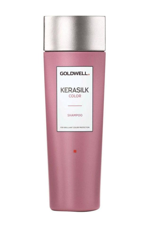 Best Shampoo For Keeping Colored Hair Fading