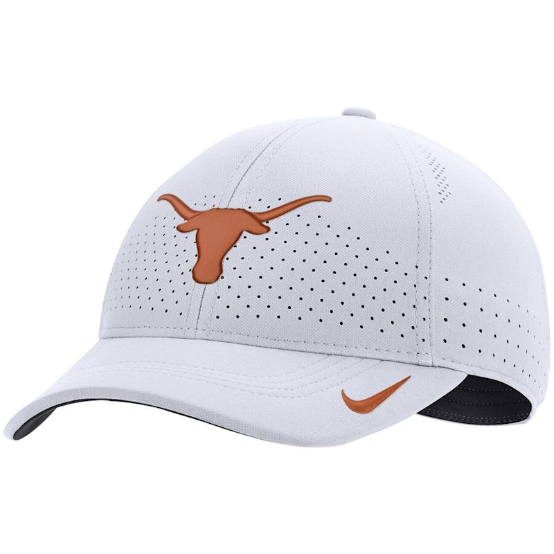 Nike Texas Longhorns Sideline Coaches Legacy 91 Adjustable Hat