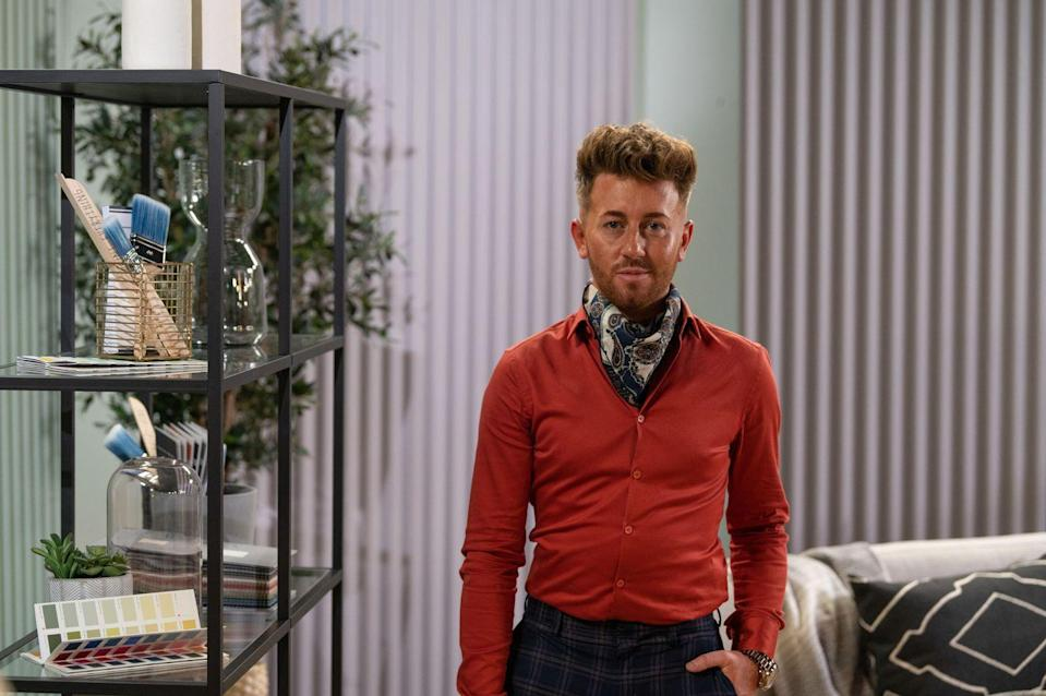 <p>Belfast-based retail manager Paul describes his interior design style as dramatic, luxe, and polished. </p><p><strong>Q:</strong> Which interior designer is your style most like?</p><p><strong>A:</strong> 'I absorb a lot of inspiration from all walks of life, from high street brands to high end designers. I believe that decorating is a personal journey for anyone and it's important that you love how a room makes you feel. I try not to replicate what a particular designer is doing that season but I appreciate the difference in personal opinion of design choices with interior design.'</p>